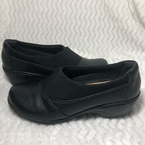 Clark's Collection Soft Cushion Slip on Shoes